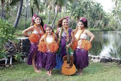 Ilima Rivera n Girls
