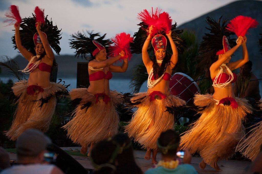 local events in kauai